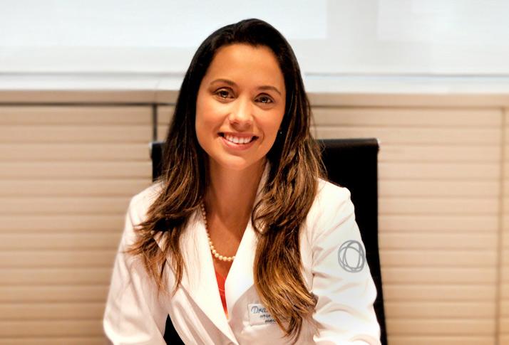 Dra. Luciane Mello